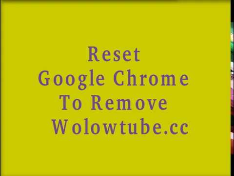 How To Uninstall Wolowtube.cc From Windows PC streaming vf
