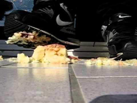 Nike Air Max LTD II  love fruits