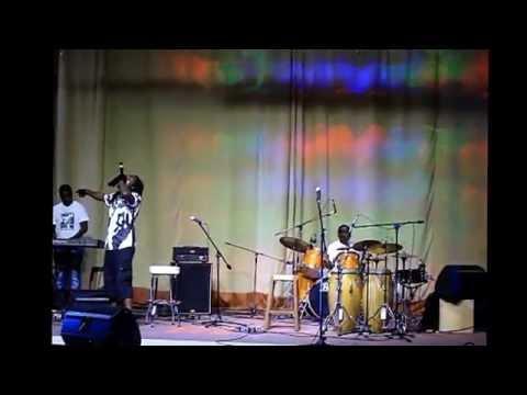Dove'ND - Concert Live Metro Accoustic (Lomé-Togo)