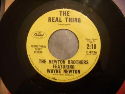 Rare Doo Wop Ballad By... Wayne Newton? Yes, Wayne Newton!!!