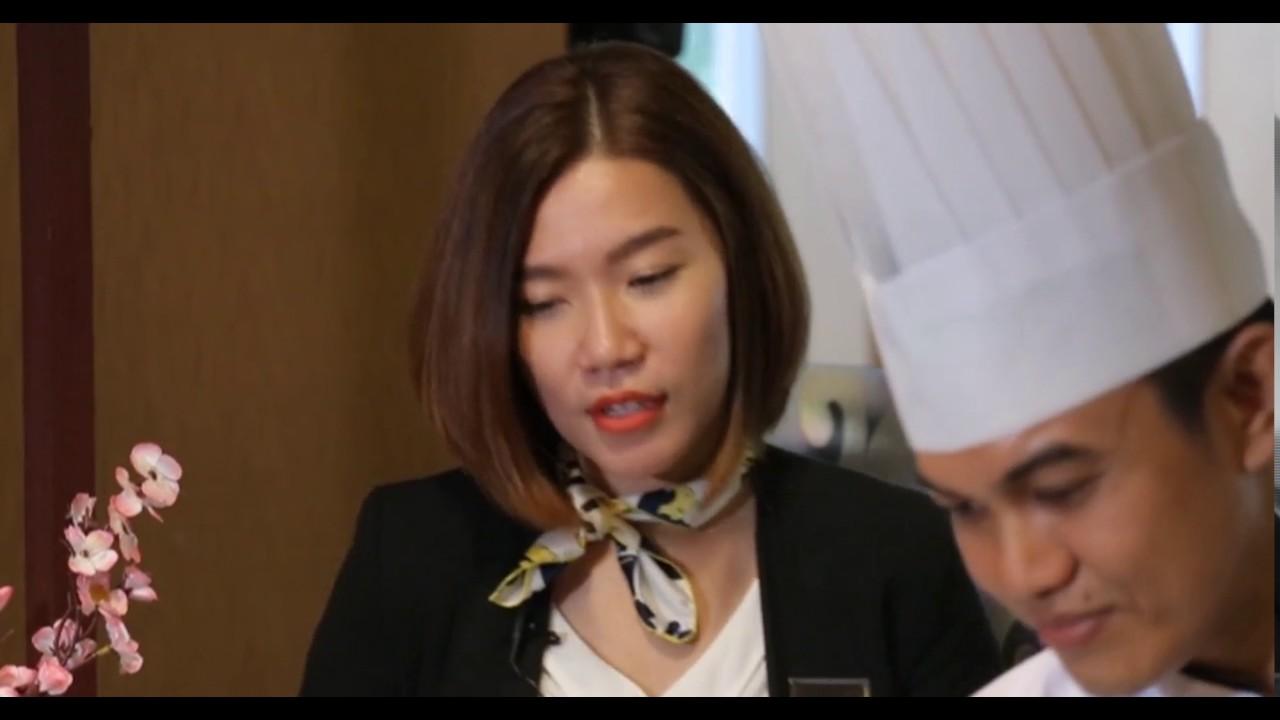 Kuliner Indonesia Pacrie Patin Youtube