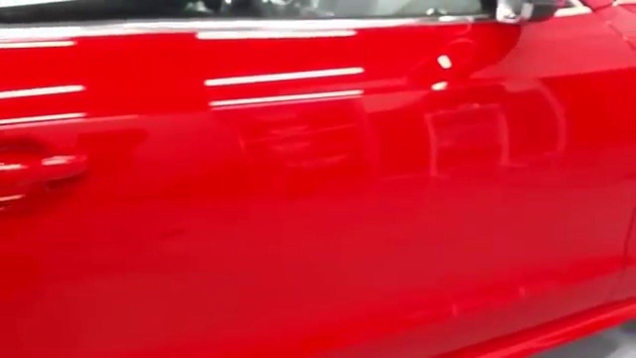 Flexx Car Detailing Amsterdam - YouTube