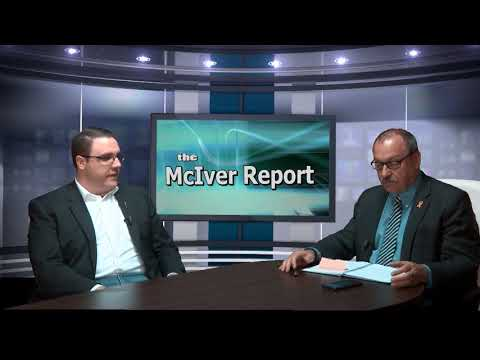 The McIver Report - Jason Nixon Part 5