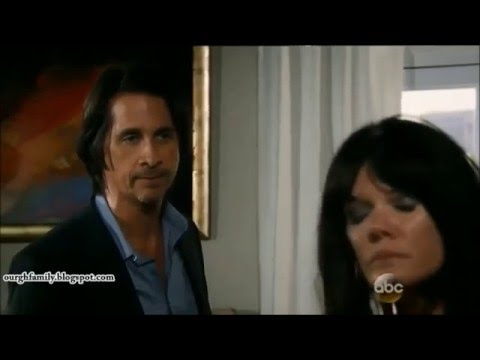 Favorite Michael Easton Character Moment- Silas goes off on Ava and Morgan