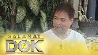 Salamat Dok: Importance of drinking warm water