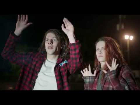 EXCLUSIVE CLIP em HD American Ultra com Kristen Stewart e Jesse Eisenberg