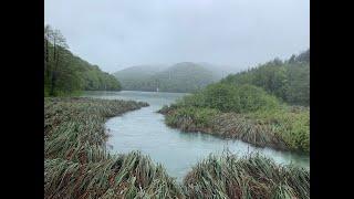 Eric Clarks Travel Videos - Plitvička Jezera - Plitvice Lakes National Park, UNESCO World Heritage.