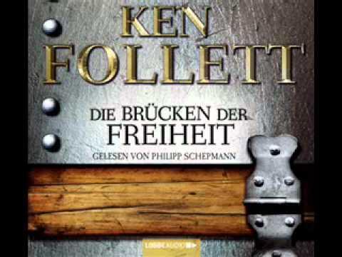 Die Brücken der Freiheit YouTube Hörbuch Trailer auf Deutsch