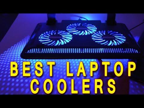 top-laptop-coolers-reviewed---cooler-master,-targus,-thermaltake-and-havit