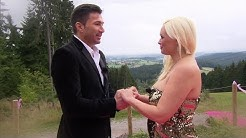 Daniela Katzenberger: Lucas' Heiratsantrag