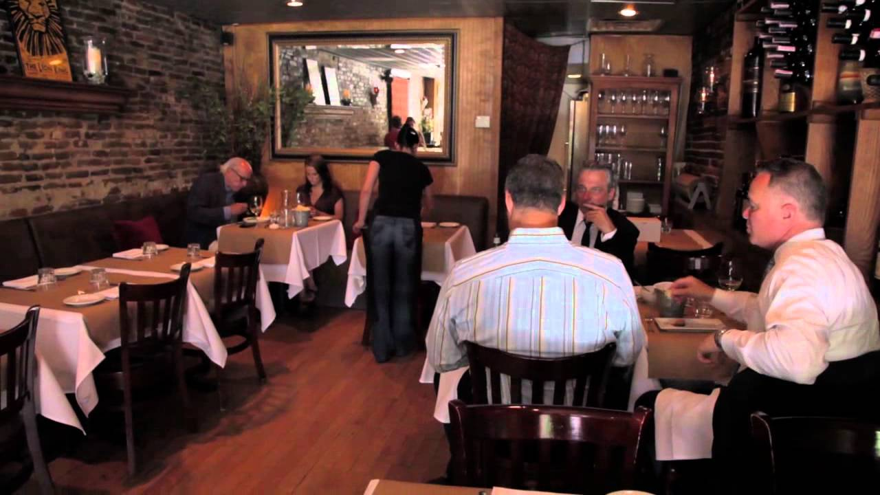 Cozy Up To Authentic Italian Cuisine At Carmen Trattoria Located In Boston S North End You