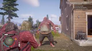 State of Decay 2: My normal day in Nightmare Zone
