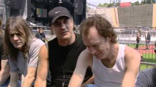 AC/DC - Entrevista do DVD Stiff Upper Lip (2001) [Legendado PT-BR]