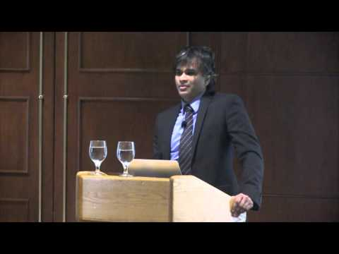 Sendhil Mullainathan: Machine Intelligence and Public Policy