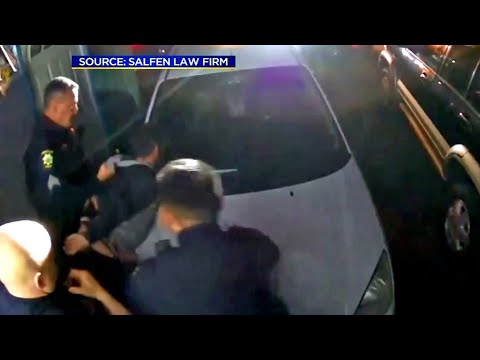 Palo Alto To Pay $572,500 Settlement In Police Excessive Force Lawsuit