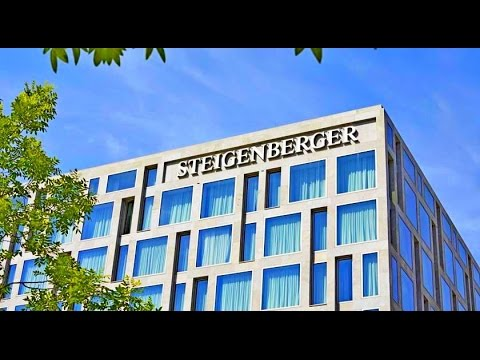 Steigenberger Hotel am Kanzleramt 5* - Berlin - Germany