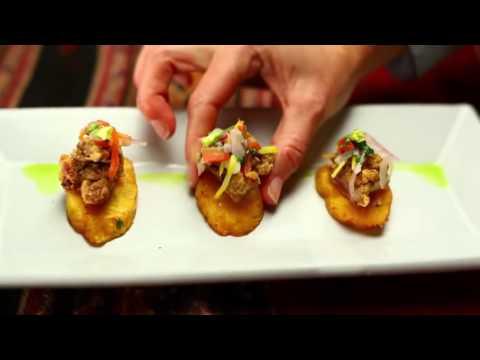 Eat See Play Peru  Food