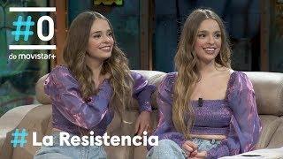 LA RESISTENCIA - Entrevista a Twin Melody   #LaResistencia 17.02.2020