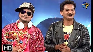 Avinash & Karthik Performance | Extra Jabardasth| 5th April 2019    | ETV Telugu