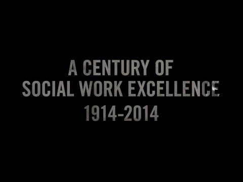University of Toronto: A Century of Social Work Excellence