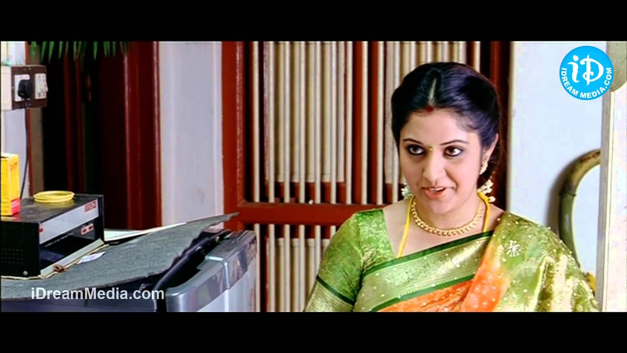 Nene Ambani Movie - Vijayalakshmi, Arya Best Scene - YouTube