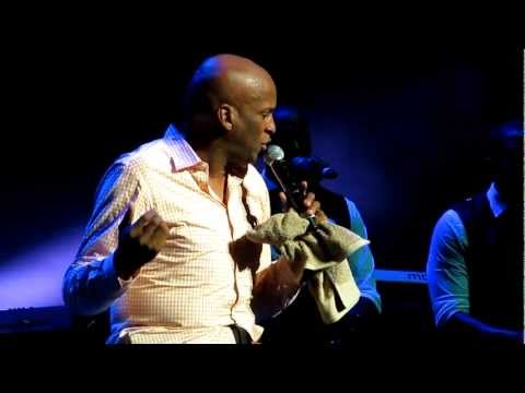 Donnie McClurkin, Great is Your Mercy (The King's Men)