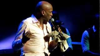Donnie McClurkin, Great is Your Mercy (The King