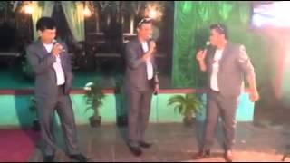 Lagu batak- managiakon au -Talenta trio jogja