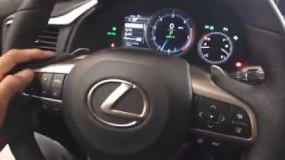 2017 Lexus RX350 - F Sport Full Top Option (Review) By car Shopping