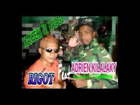 ADRIEN KILALAKY  Feat  RIGOT 2