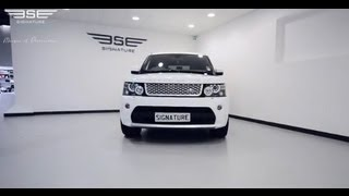 Range Rover Sport Autobiography Supercharged - In Depth Tour & Showcase