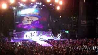 Poison - Nothin' But a Good Time (Live) - June 22, 2012