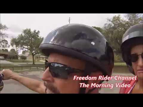 Helmet Review - Daytona Skull Cap - YouTube 046deda620a