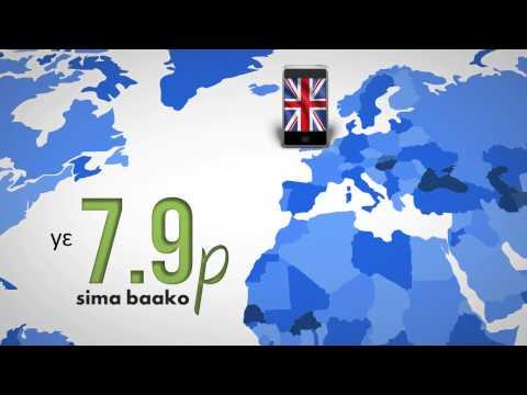 Direct Line Ghana UK TWI Version Cheap International Calls from VIP Communications