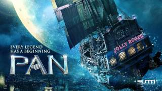 PAN - Trailer #3 Music (Really Slow Motion & Epic North - Terminal Orbit)