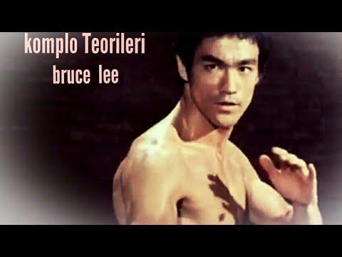 Bruce Lee  komplo teorileri  belgesel