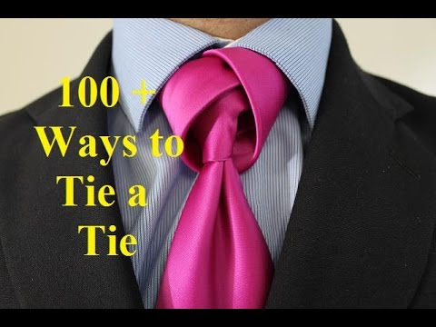 How to tie a tie tulip knot youtube how to tie a tie tulip knot ccuart Image collections