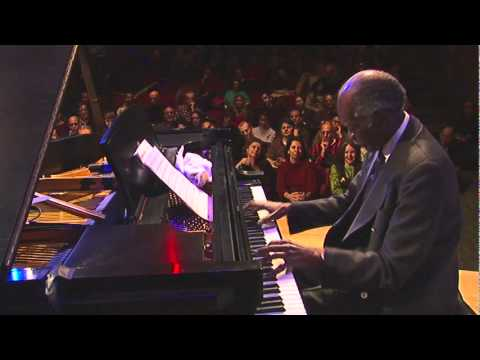 Hank Jones Solo Piano