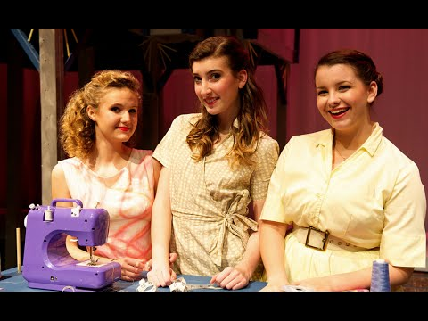The Pajama Game by Lakewood Ranch High School Theatre Department in 4k UHD