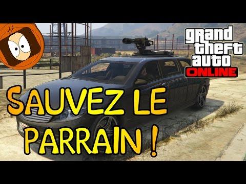 GTA ONLINE | DEVIENS LE PARRAIN DE LOS SANTOS : TRUANDS EN COL BLANC !!