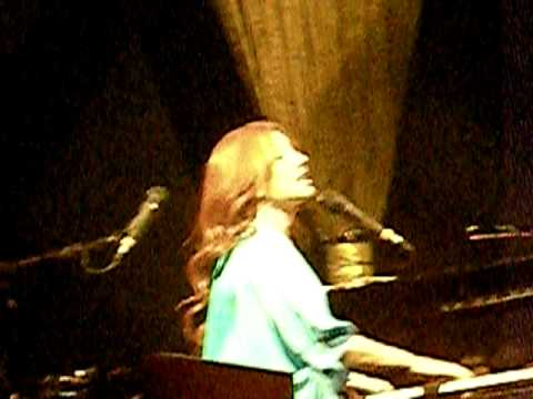 Tori Amos Little Earthquakes Live Austin Texas 12/21/11