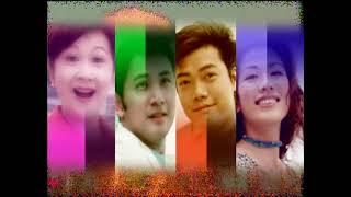 Gia đình Vui Vẻ Hiện đại 122 222 Tiếng Việt DV Chính Tiết Gia Yến Lâm Văn Long TVB 2003