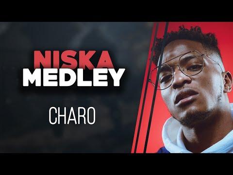 Youtube: FREESTYLES NISKA | 🔥 MEDLEY CHARO 🔥