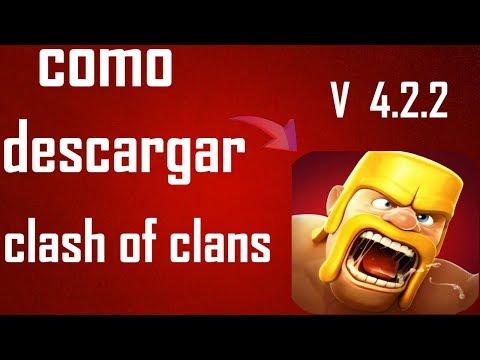 Como Descargar  Clash Of Clans Para Android 4.2.2