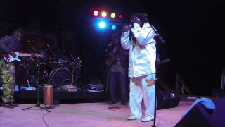 Everton Blender Beneficial Reggae Fest July 13, 2013 whole show
