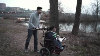 """Count On Me"" Original/Motivational Song by Neel and Sparsh"