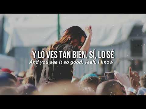 Mabel - Selfish Love Ft. Kamille (Lyrics) (Letra En Inglés Y Español)