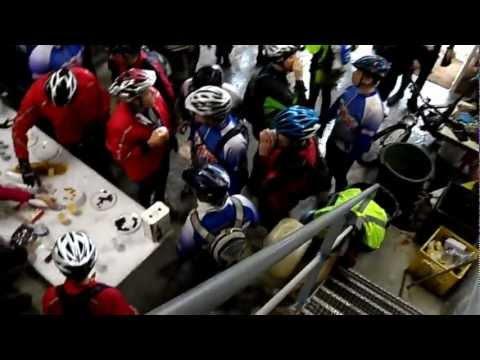 Rando VTT de Lusignan - 16 12 2012 - 23