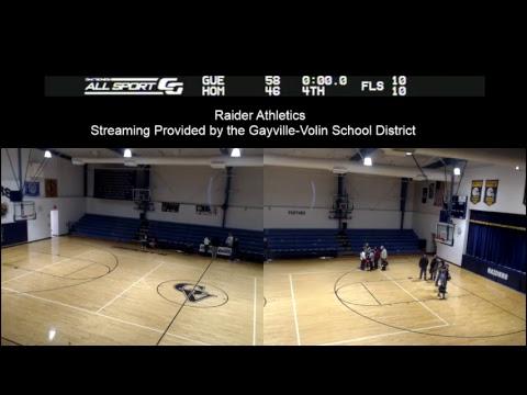 Gayville-Volin Video Stream