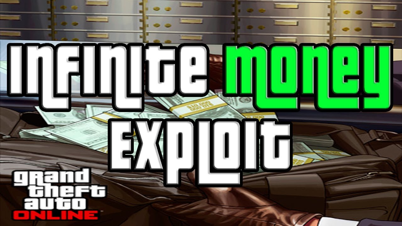 Gta 5 Online Infinite Money Car Exploit Quot Gta Online Money